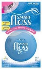 Dr. Tung's Smart Floss, Dental Floss (6x30YD )