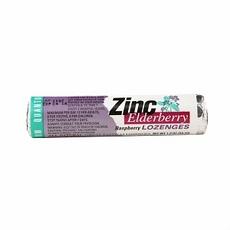 Quantum Health Zinc Elderberry (12x14LOz )