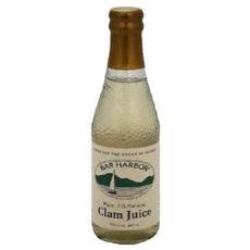 Bar Harbor Clam JuiceGlass (12x8Oz)