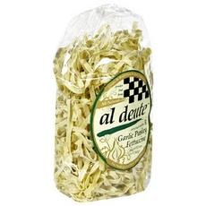 Al Dente Spinach Fettuccine (6x12 Oz)