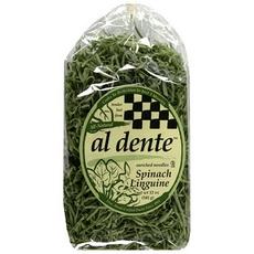 Al Dente Spinach Linguine (6x12 Oz)