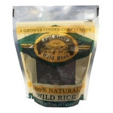 Fall River Wild Rice Bag (6x16Oz)