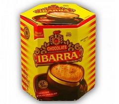 Ibarra Table Chocolate (12x19 Oz)
