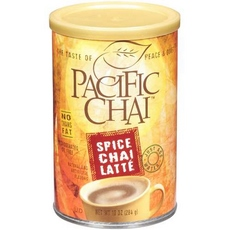 Pacific Chai Spice Powder (6x10 Oz)