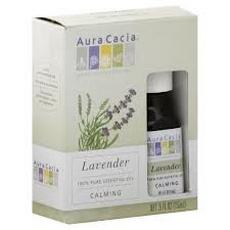 Aura Cacia Essential Oil Calming Lavender (3x0.5Oz)