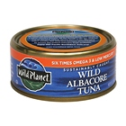 Wild Planet Wild Albacore Tuna in EVOO (12x5 Oz)