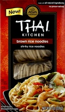 Thai Kitchen Brown Rice Noodles (6x8 Oz)