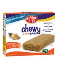 Enjoy Life Foods Sunbutter Crunch Snack Bar Gluten Free (6x5 Oz)