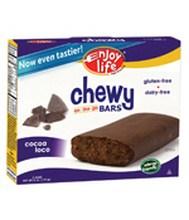 Enjoy Life Foods Coco Loco Snack Bar Gluten Free (6x5 Oz)