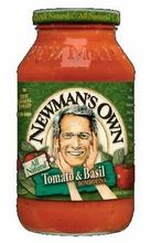 Newman's Own Bombolina Pasta Sauce (12x24 Oz)