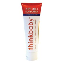 Think Baby SPF 50 Sunscreen (3 Oz)