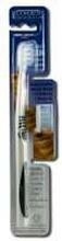 Eco-Dent TerraDent Replaceable Head Toothbrushes Adult31 Medium (6x3 PK)