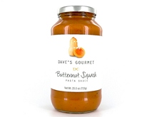 Dave's Gourmet Butternut Squash (6x25.5 Oz)